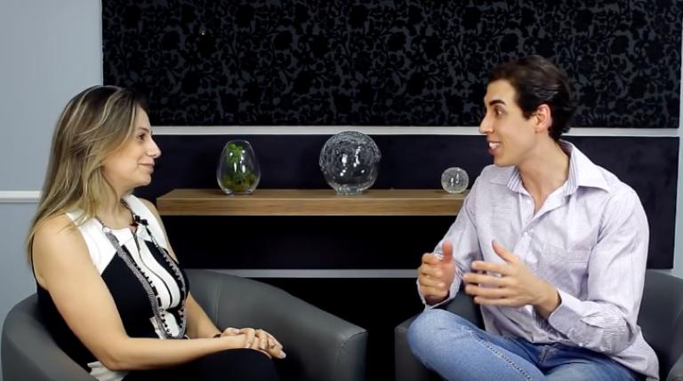 Entrevista: Mari de Chiara