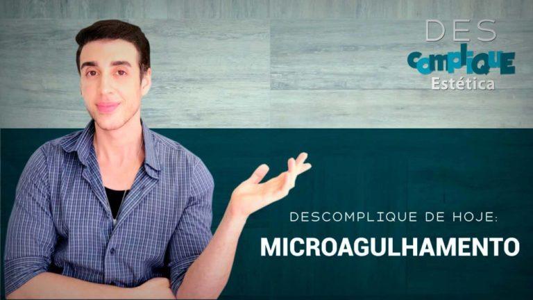 [Vídeo] Microagulhamento